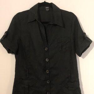 🌸🌸2/30$ Esprit linen dress